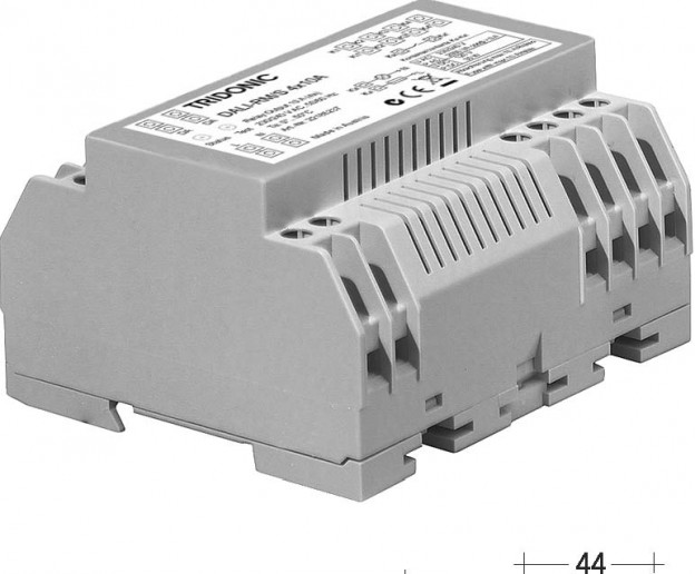Tridonic-4-Channel-Relay